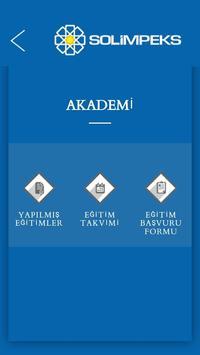 Solimpeks apk screenshot