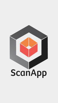 ScanApp poster