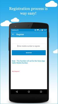 Voice IVR & Cloud Telephony apk screenshot