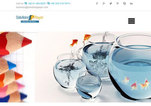 Solutions Player Pvt. Ltd. apk screenshot