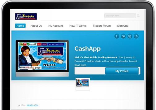 CashApp apk screenshot