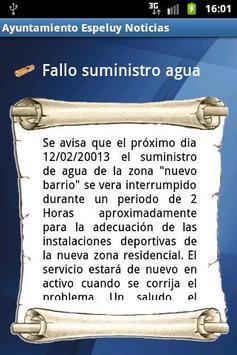 Espeluy Noticias poster