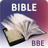 Holy Bible (BBE) icon