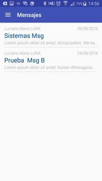 Solvay Comunicaciones apk screenshot