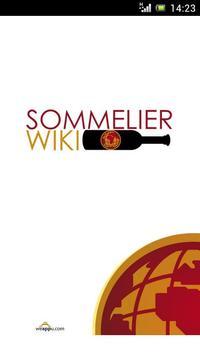 Sommelier WIKI® poster