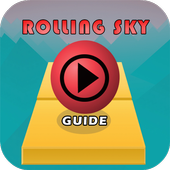 Guide for Rolling Sky Ball! icon