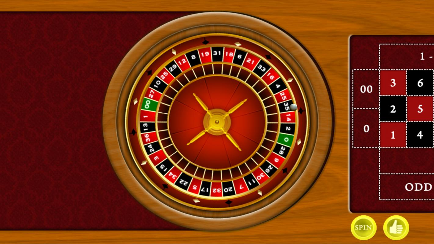 Roulette Online Free Fun Games