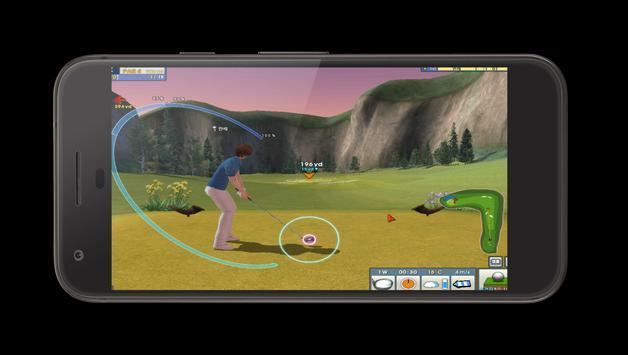 Guide for Golf Star apk screenshot