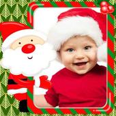 Amazing Christmas Frame icon