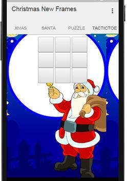 Amazing Christmas Frame apk screenshot