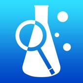Songdo HighSchool Chem Library icon