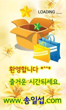 송일섭몰 poster