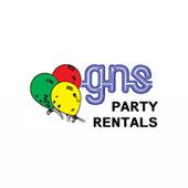 GNS PARTY RENTALS icon