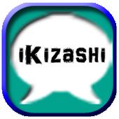 iKizashi - Social Networking icon