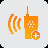 AT&T Enhanced PTT-Sonim XP6 icon