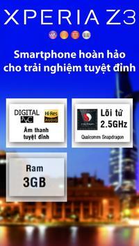 Z3 PROMOTION EPOP apk screenshot
