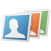 life.contacts beta icon