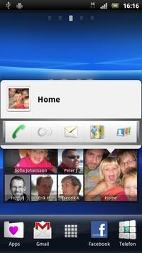 life.contacts beta apk screenshot