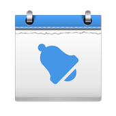 Calendar reminder Smart Extras icon