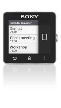 Calendar reminder Smart Extras apk screenshot