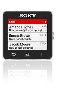 Smart extension for Gmail poster