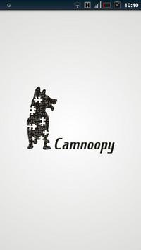 Camnoopy poster