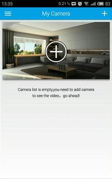 Camnoopy apk screenshot