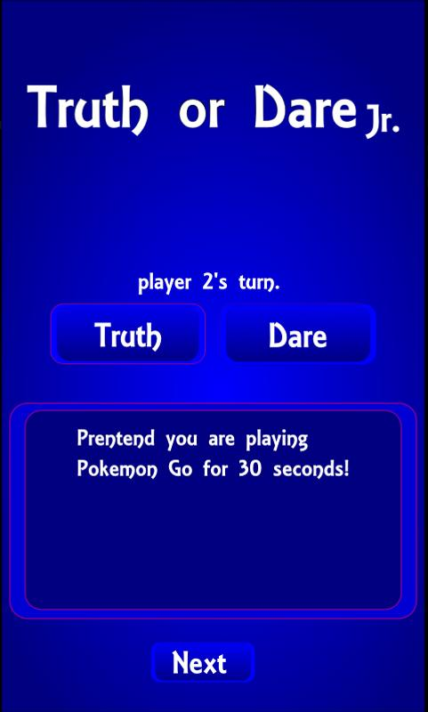 Truth Or Dare Apk Free Download