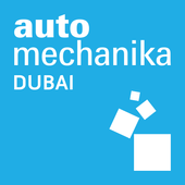 Automechanika Dubai icon