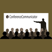 ConferenceCommunicator icon