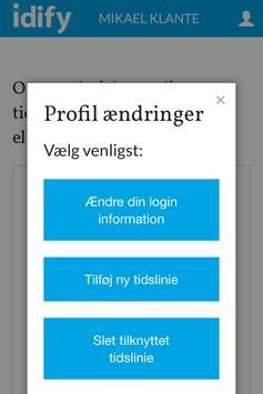 Idify Feed apk screenshot