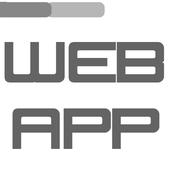 WebApp icon