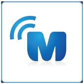 홍보알리미 icon