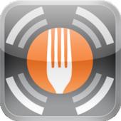 FoodVoice icon