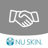 Share Nu Skin icon