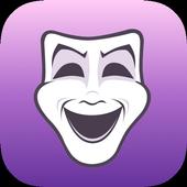 Masters of Humor - Audiobooks icon