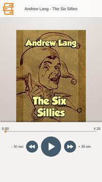 Masters of Humor - Audiobooks apk screenshot
