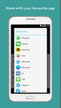 Soundian Audio Messaging apk screenshot