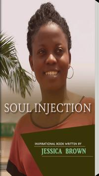 SOUL INJECTION poster