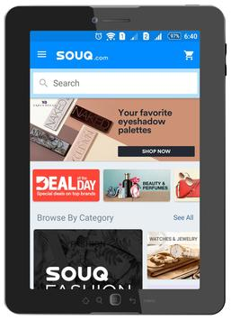 Souq.com apk screenshot
