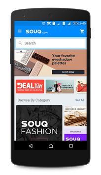 Souq.com poster