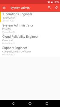 WeWorkRemotely Remote Jobs apk screenshot