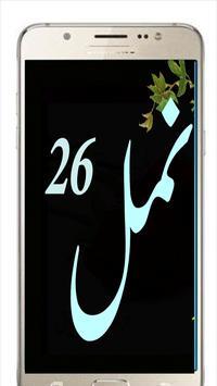 Namal 26 Part Novel poster