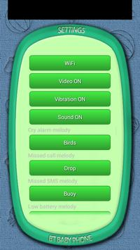 BT Baby Phone apk screenshot