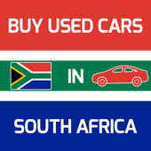 Buy Used Cars in South Africa icon