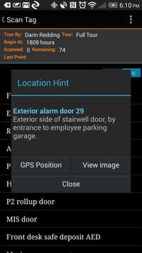 SOVA Guard Tracker apk screenshot