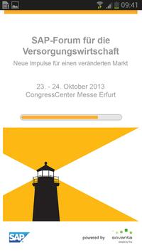 SAP-Forum poster