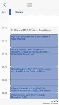 IMCC App apk screenshot