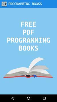 Free Programming Books poster
