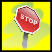 Traffic Signs UK icon